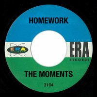 The Moments - Homework