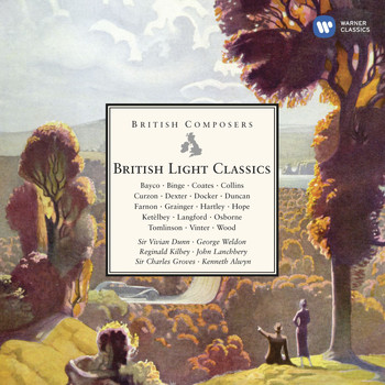 Various Artists - British Light Classics