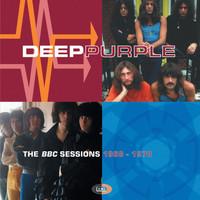 Deep Purple - BBC Sessions 1968 - 1970