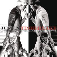 Justin Timberlake duet with Beyonce - Until The End Of Time