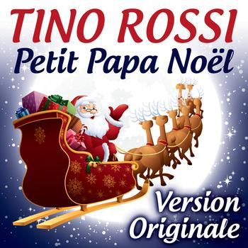 Tino Rossi - Petit Papa Noël - Single