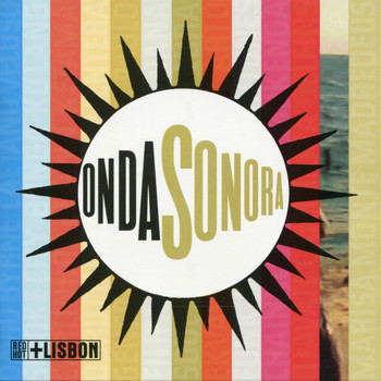 Various Artists - Onda Sonora: Red Hot + Lisbon
