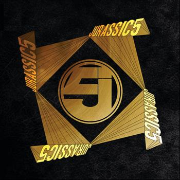 Jurassic 5 - J 5 (Deluxe Edition)