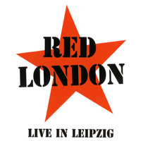 Red London - Live In Leipzig, Conne Island, 14th April 2000