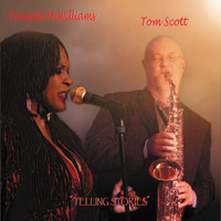 Tom Scott - Too Hot (feat. Will Downing) - Single