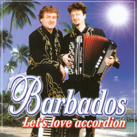 Barbados - Let's love accordion