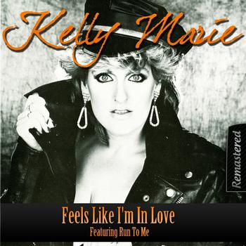 Kelly Marie - Feels Like I'm In Love