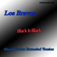 Los Bravos - Black Is Black
