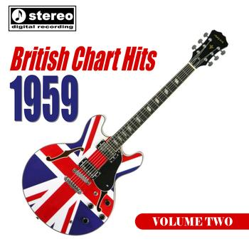 Various Artists - 1959 British Chart Hits 2