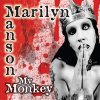 Marilyn Manson - My Monkey