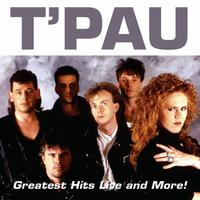 T'Pau - Greatest Hits Live and More!