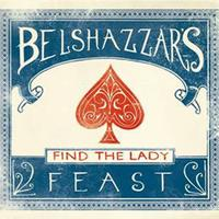Belshazzar's Feast - Find the Lady