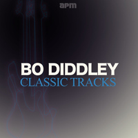 Bo Diddley - Classic Tracks