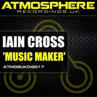 Iain Cross - Music Maker