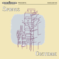 Spinvis - Oostende - Single