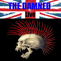 The Damned - The Damned Live