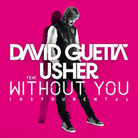 David Guetta - Without You (feat.Usher) [Instrumental Version]