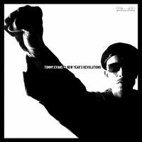 Tommy Evans - New Year's Revolutions