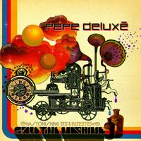Pepe Deluxe - Spare Time Machine