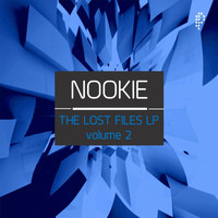 Nookie - The Lost Files LP, Vol. 2