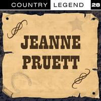 Jeanne Pruett - Country Legend Vol. 28