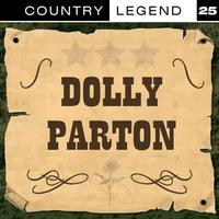 Dolly Parton - Country Legend Vol. 25
