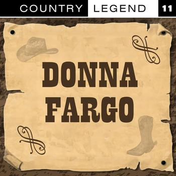 Donna Fargo - Country Legend Vol. 11