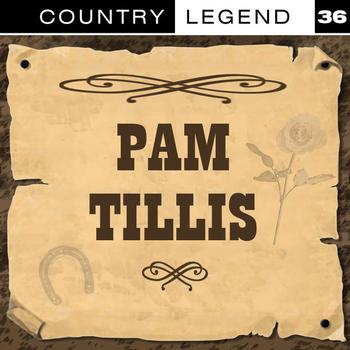 Pam Tillis - Country Legend Vol. 36