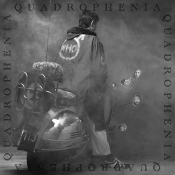 The Who - Quadrophenia (Explicit)
