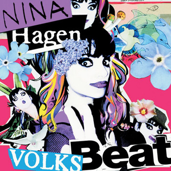 Nina Hagen - Volksbeat (Explicit)