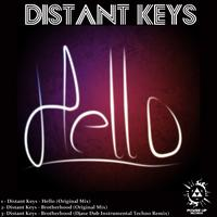 Distant Keys - Hello
