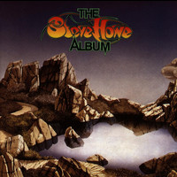 Steve Howe - The Steve Howe Album