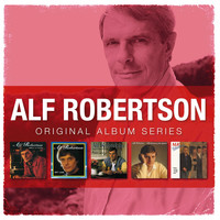 Alf Robertson - Original Album Series