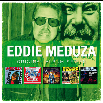 Eddie Meduza - Original Album Series