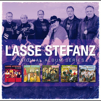 Lasse Stefanz - Original Album Series