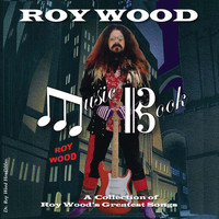 Roy Wood - Music Book