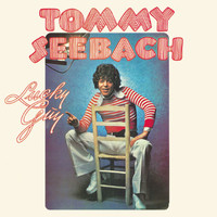 Tommy Seebach - Lucky Guy [Remastered]