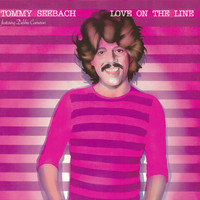 Tommy Seebach - Love On the Line [Remastered]