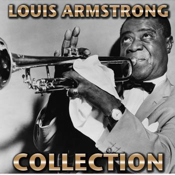 Louis Armstrong - The Best of Louis Armstrong, Vol. 1