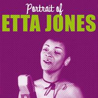 Etta Jones - Portrait of Etta Jones