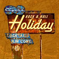 The Cryers - Rock & Roll Holiday