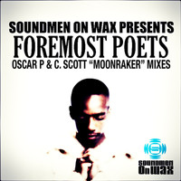 Foremost Poets - Moonraker - Remixes