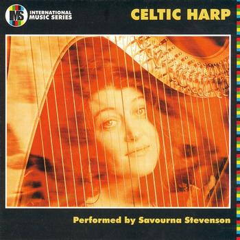 Hugh Webb - Celtic Harp