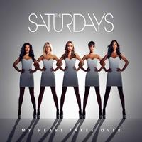 The Saturdays - My Heart Takes Over (Club Remix EP)