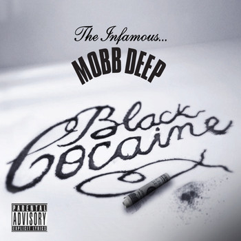 Mobb Deep - Black Cocaine - EP