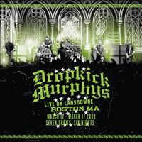 Dropkick Murphys - Live on Lansdowne, Boston MA