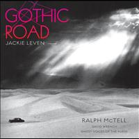 Jackie Leven - Gothic Road