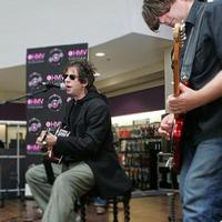 Echo & The Bunnymen - Stormy Weather – Live HMV Session