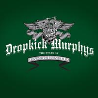 Dropkick Murphys - The State of Massachusetts