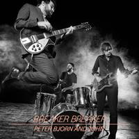 Peter Bjorn And John - Breaker, Breaker